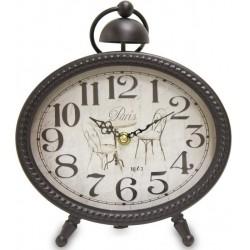 Zegar Prowansalski ze Słonecznikiem