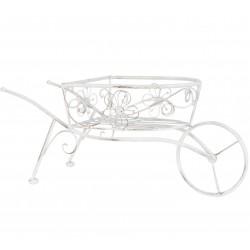 Kwietnik Prowansalski Wózek