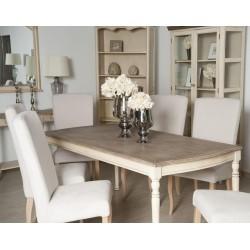 Stół w Stylu Prowansalskim Limena