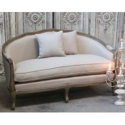 Sofa Chic Antique z Poduszkami