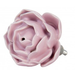 Gałki Meblowe Kwiat D