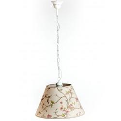 Lampa Prowansalska z Ptaszkami
