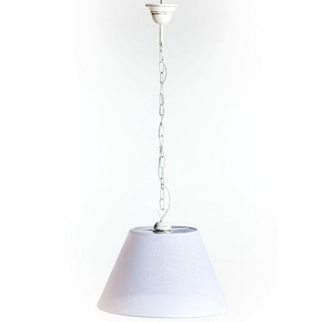 Lampa Prowansalska Ecru