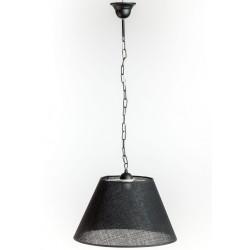 Lampa Prowansalska Czarna A