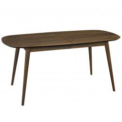 Stół Rozkładany Oslo Walnut