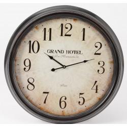 Zegar Retro Grand Hotel