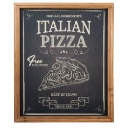 Obraz Z Pizzą
