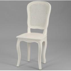 Krzesło Prowansalskie Crema