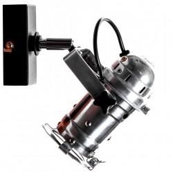 Lampa Podłogowa Industrialna Reflektor 2