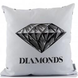 Poduszka Ozdobna Aluro Diamonds