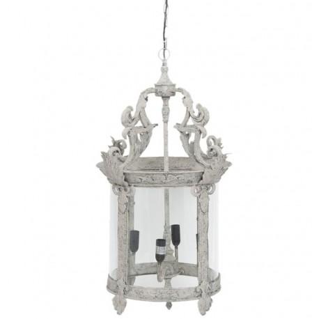 lampa w kształcie latarni