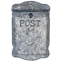 Skrzynka Na Listy Post Clayre & Eef