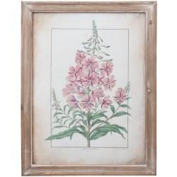 Obraz Prowansalski z Kwiatami C