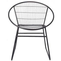 Krzesło Skandynawskie Metalowe A