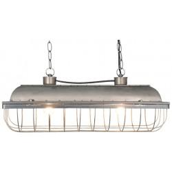 Lampa Industrialna Podłużna