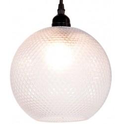Lampa Szklana Kula B