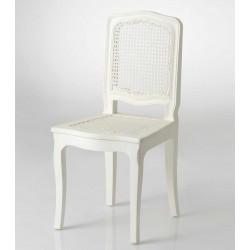 Krzesło Prowansalskie Hortensja