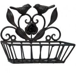 Mydelniczka Prowansalska z Ptaszkami