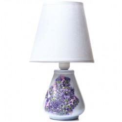 Lampka Prowansalska z Lawendą A
