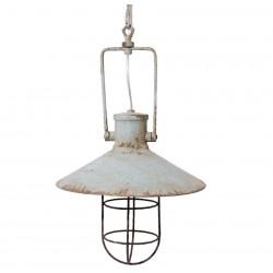 Lampa Industrialna Postarzana Clayre & Eef