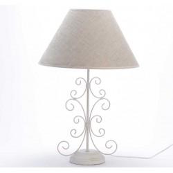 Lampa Prowansalska Stojąca Metalowa A