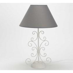 Lampa Prowansalska Stojąca Metalowa B