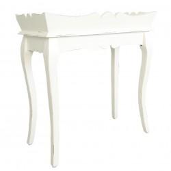 Stolik Prowansalski Biały