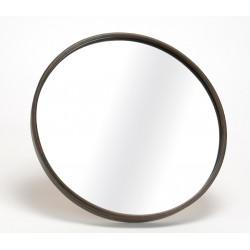 Lustro Industrialne Okrągłe D