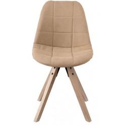 Krzesło Tapicerowane A