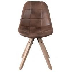 Krzesło Tapicerowane C