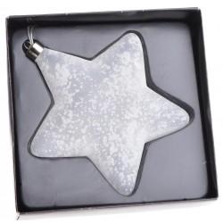 Bombka Świecąca Gwiazdka LED