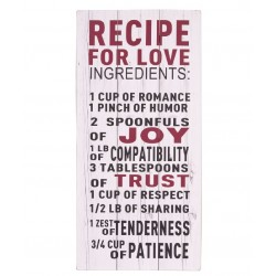 Obraz Przepis Na Miłość