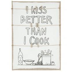 Tablica Do Kuchni z Klamerkami
