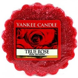 Wosk Zapachowy YANKEE CANDLE Różany