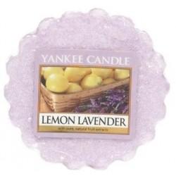 Wosk Zapachowy YANKEE CANDLE Ciasteczka Malinowe