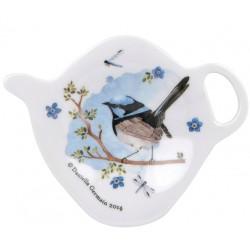 Ociekacz Na Herbatę z Ptaszkami