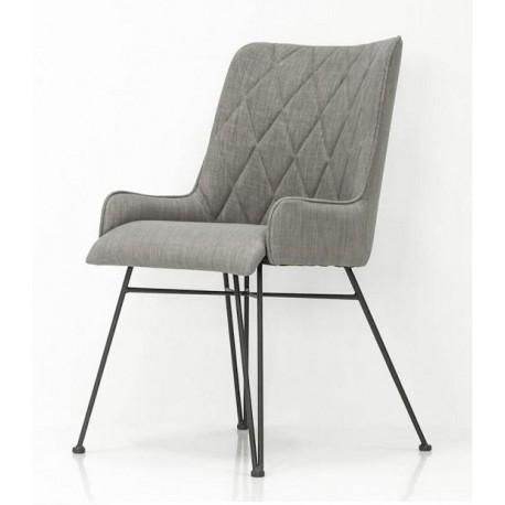 Krzesło Tapicerowane Livin Hill Adesso