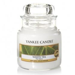 Świeca Yankee Candle Słoik Mały Lawenda