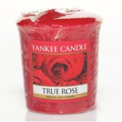 Świeczka Yankee Candle Votive Lody Truskawkowe