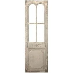 Drzwi Ozdobne Kremowe 1