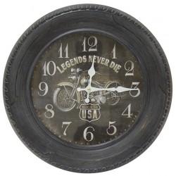 Zegar Prowansalski z Różami