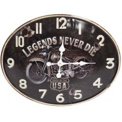 Zegar Ścienny Opona A