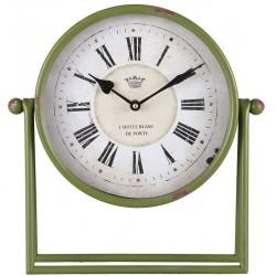 Zegar Stołowy Zielony