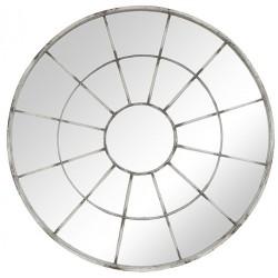 Lustro Okrągłe Okno