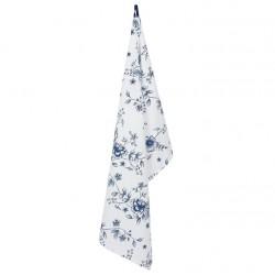 Ściereczka Kuchenna Prowansalska w Niebieskie Kwiaty A