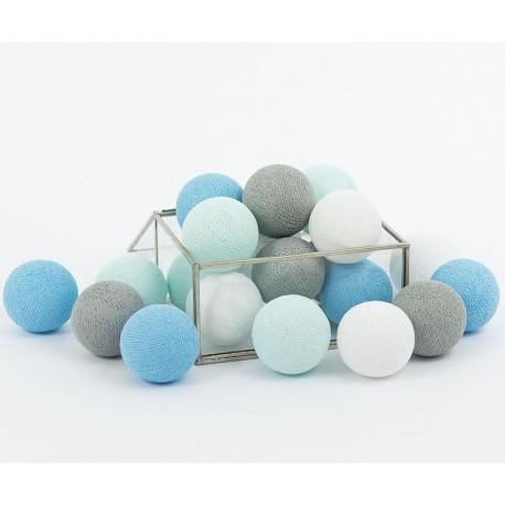 Cotton Balls Cute 10 kul