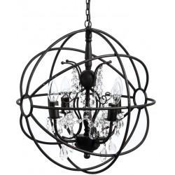 Lampa Belldeco Obręcze