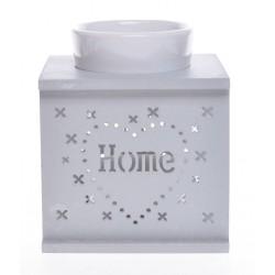 Kominek Zapachowy Prowansalski Home Biały