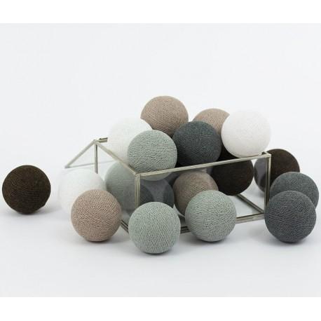 Cotton Balls Candy 35 kul