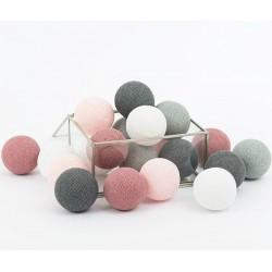 Cotton Balls Delikatne 35 kul